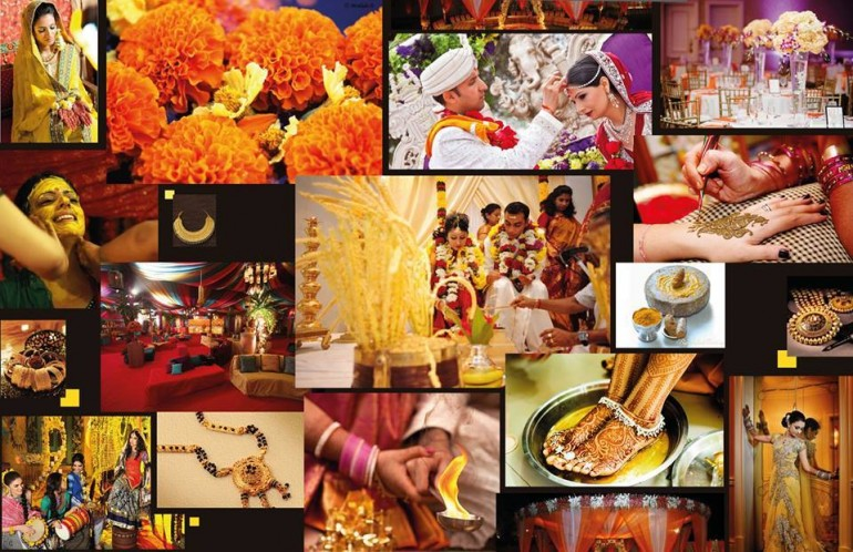 WedTech - Adding Technology to Traditional Indian Weddings!!